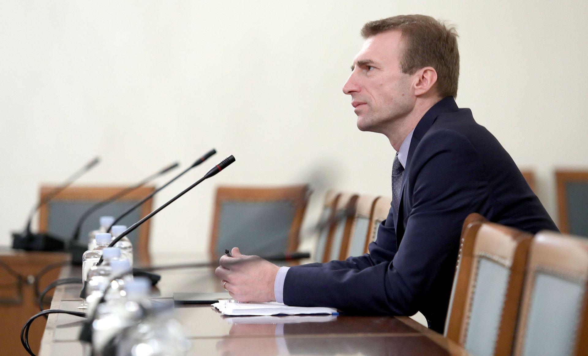 Odbor za obrazovanje prihvatio ispriku Matka Glunčića
