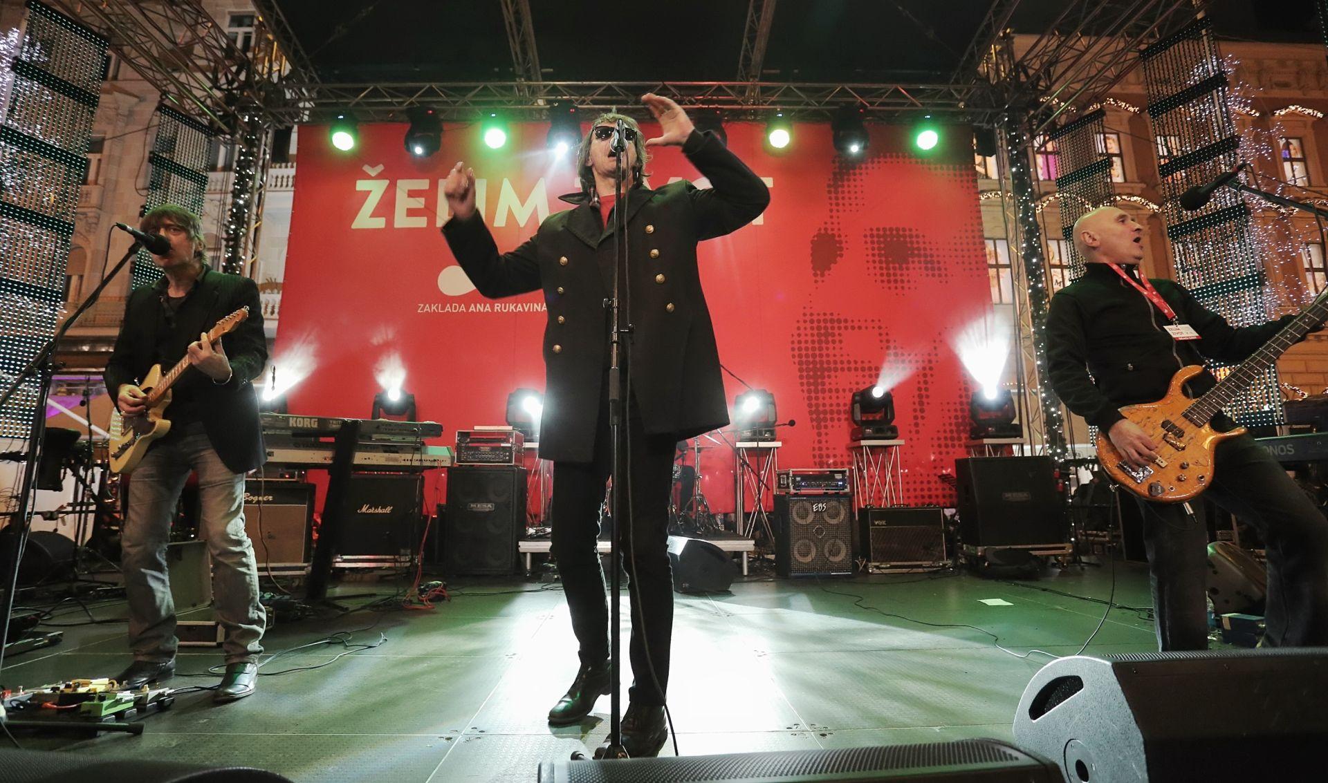 Jedanaesti humanitarni koncert 'Želim život'