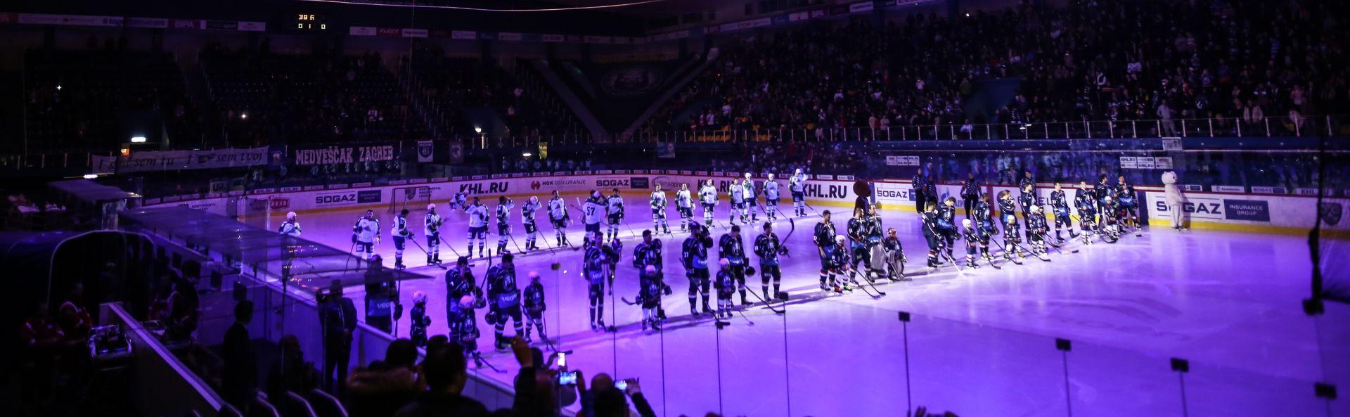 MEDVEŠČAK Četvorica hokejaša napustila 'brlog' Medvjeda