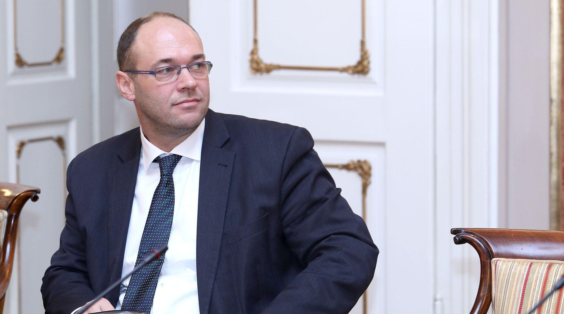 STIER 'Hrvatska zajedno s Crnom Gorom i Albanijom inicirala trilateralnu suradnju na Jadranu'