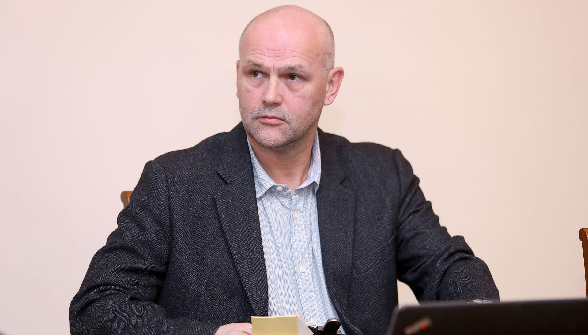 HND 'Ono što je vlada danas napravila novinarima je nedopustivo'