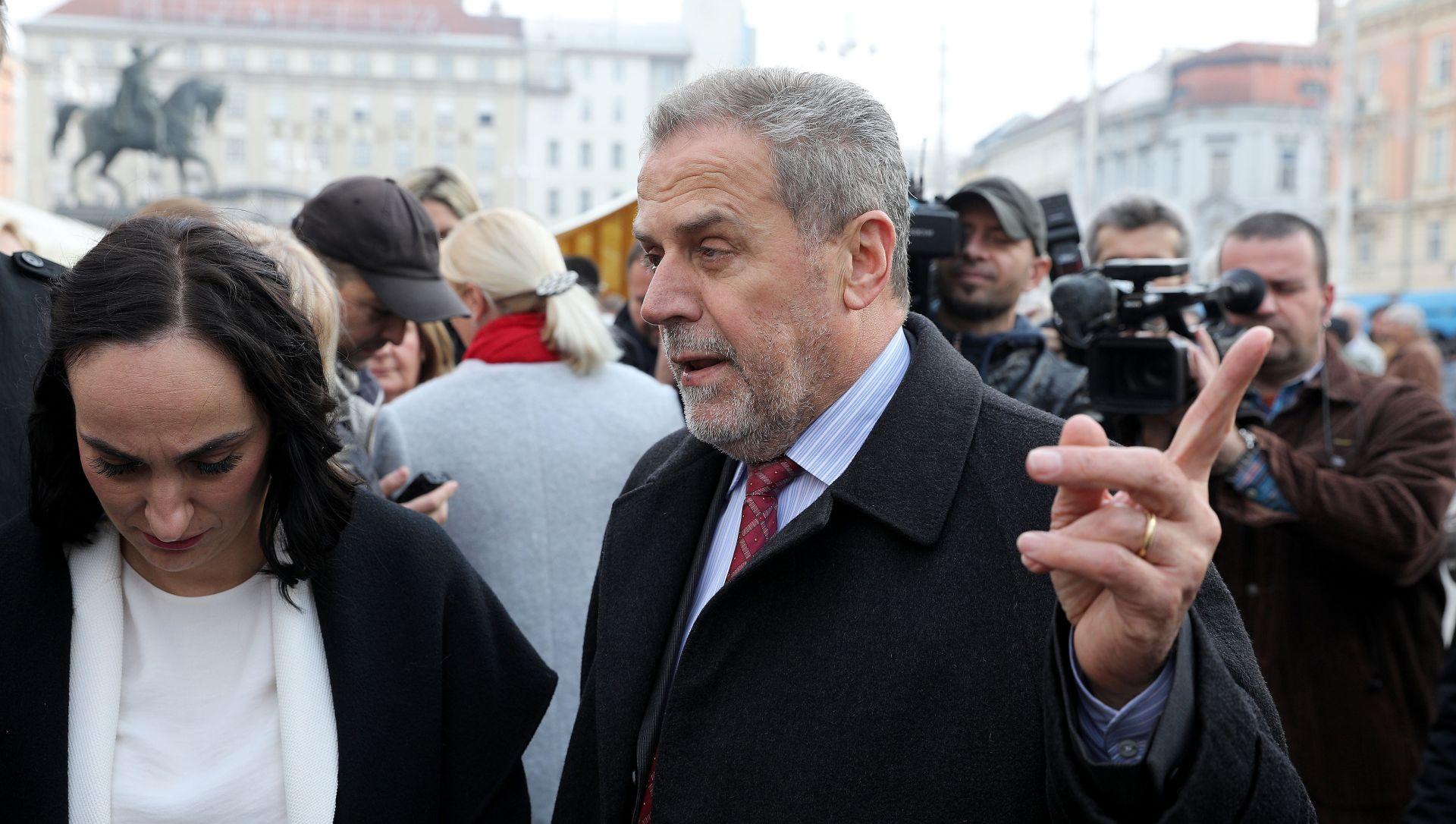 HDZ OKREĆE LEĐA BANDIĆU Na lokalne izbore neće moći kao gradonačelnik?