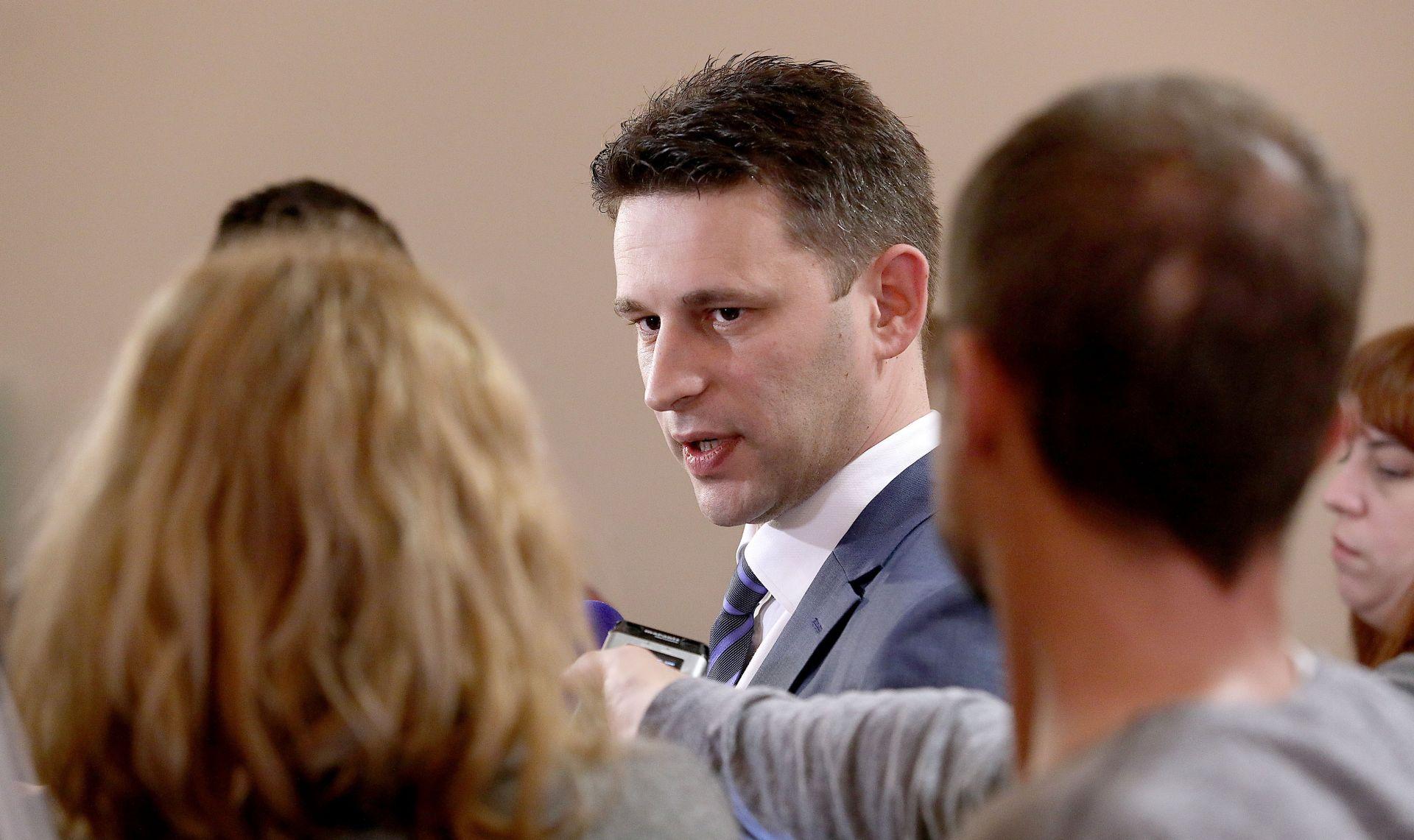 PETROV ODGOVORIO USTAVNIM SUCIMA 'Orepićeva izjava izvučena iz konteksta'