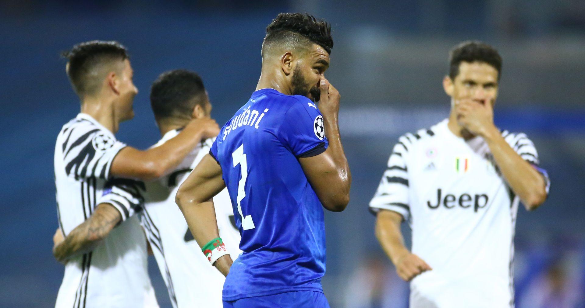 UŽIVO: Higuain i Rugani za pobjedu Juventusa, Dinamo bez postignutog gola u Ligi prvaka