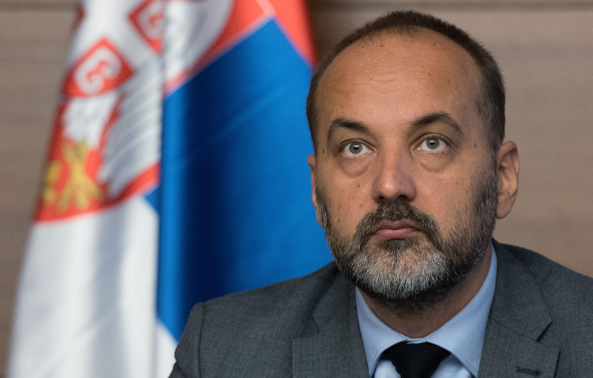 SRBIJA Pučki pravobranitelj Janković najavio kandidaturu za predsjednika države