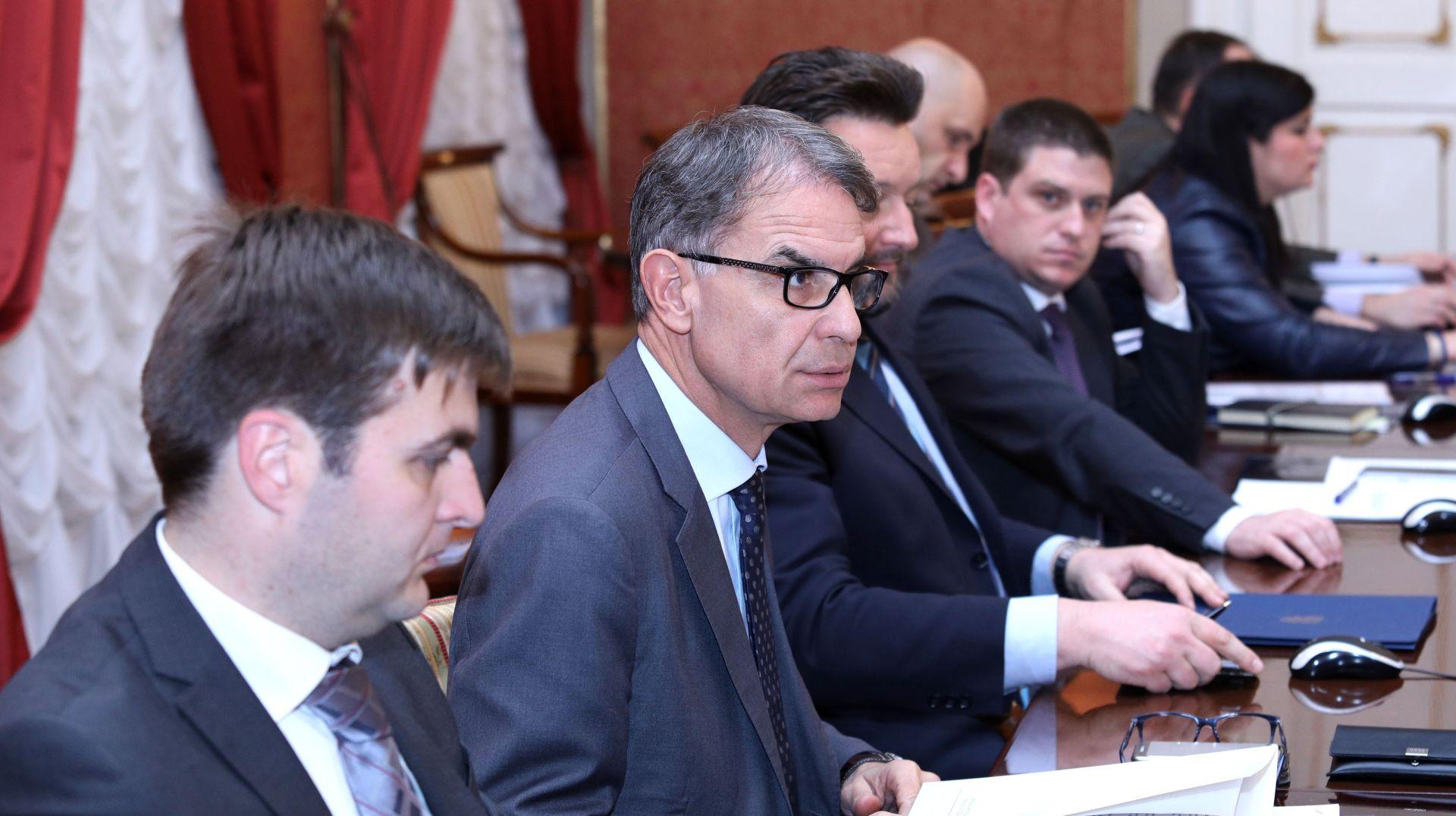 Cappelli najavio smanjenje parafiskalnih nameta ugostiteljima