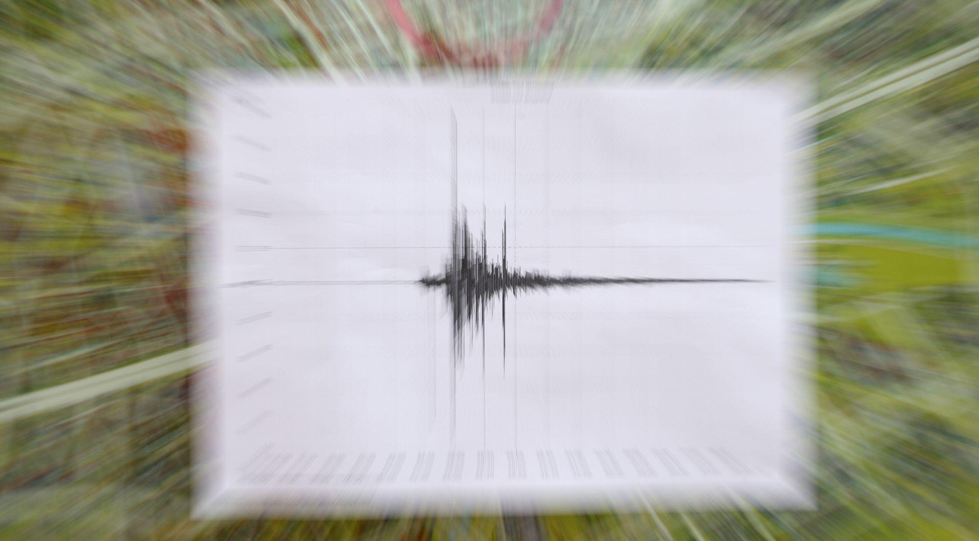 Snažan potres u Sjevernoj Kaliforniji