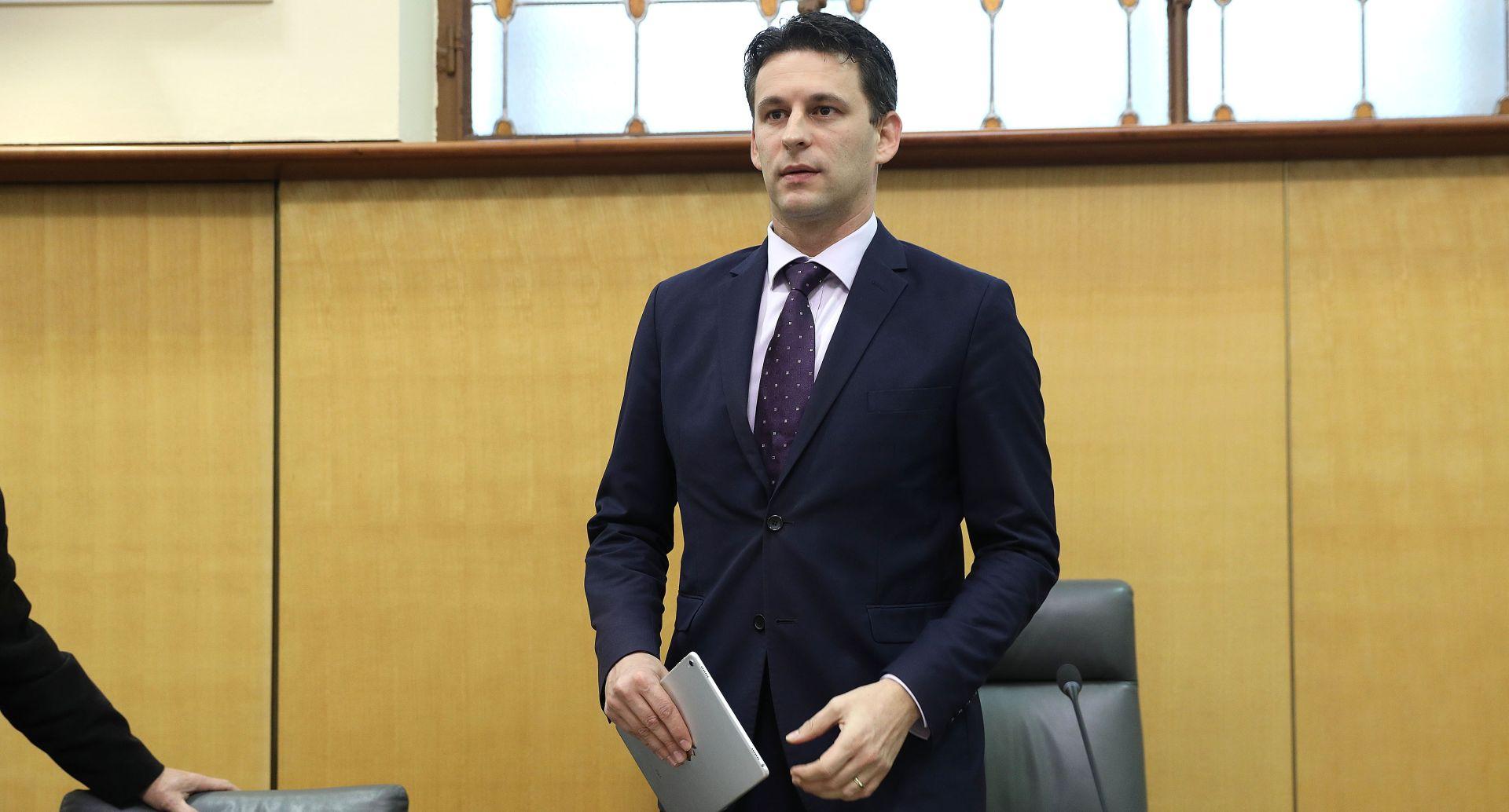 Petrov i Valls Noyes potvrdili partnerske odnose Hrvatske i SAD-a