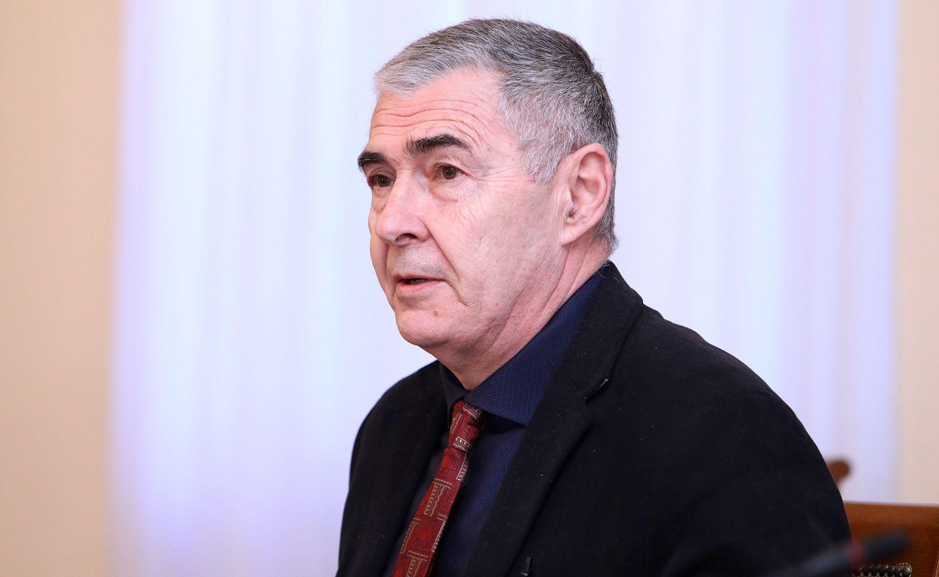 Saborski zastupnik Glasnović na Facebooku odaje počast vojsci NDH