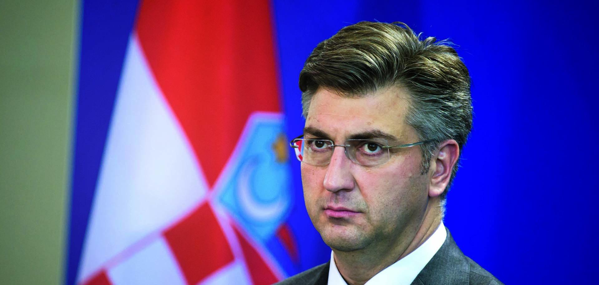 VLADA Izrazi sućuti u povodu smrti don Ante Bakovića