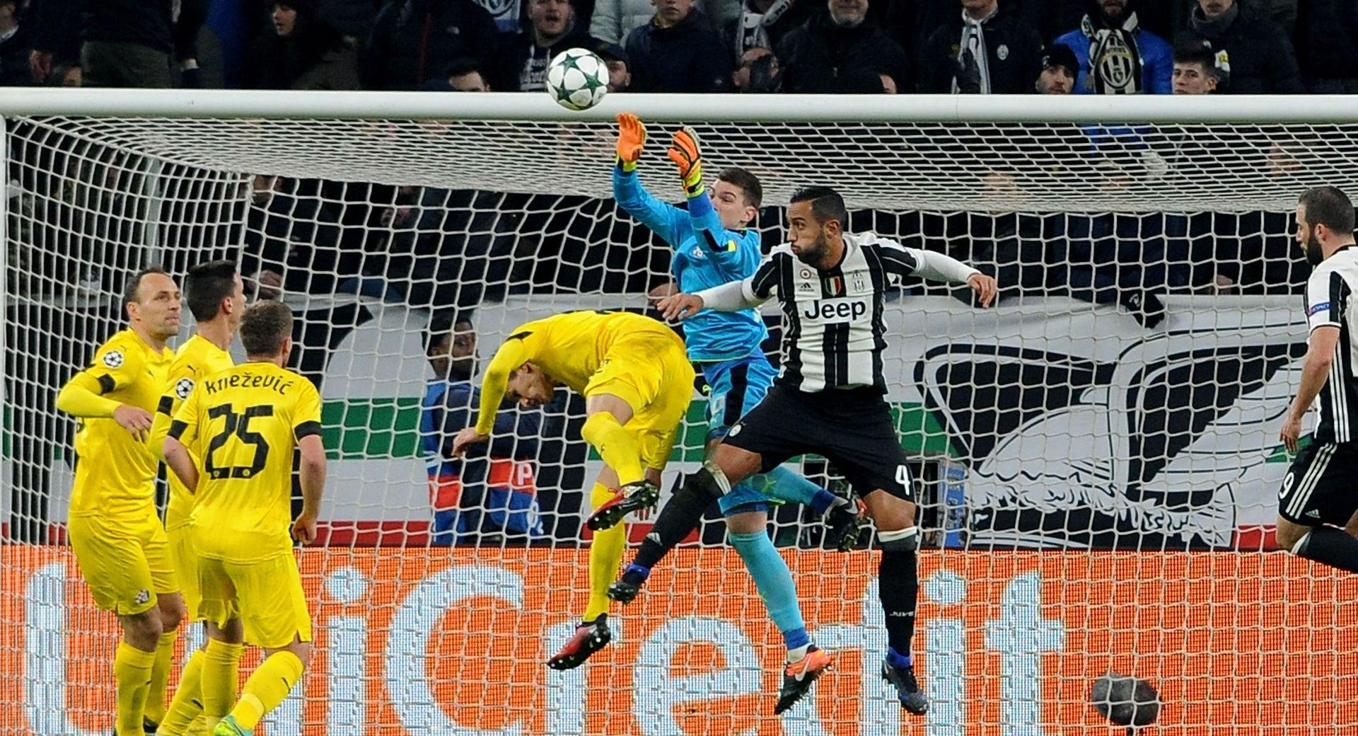 LIGA PRVAKA Dinamo se oprostio porazom od Juventusa, natjecanje završili bez osvojenog boda i postignutog gola