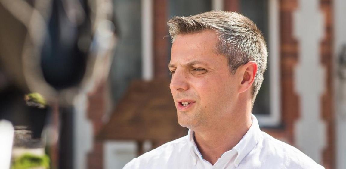 Gradonačelnik Stjepan Kovač pozvao na zaštitu međimurskih radnika