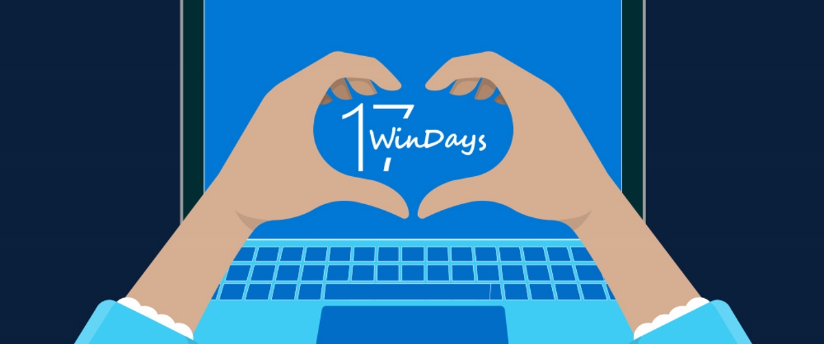 WINDAYS17 Early bird prijave za konferenciju traju do 26. veljače