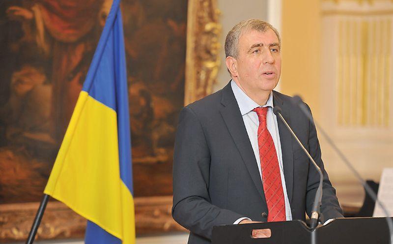 'Ukrajina ni s jednom državom ne surađuje kao s Hrvatskom'