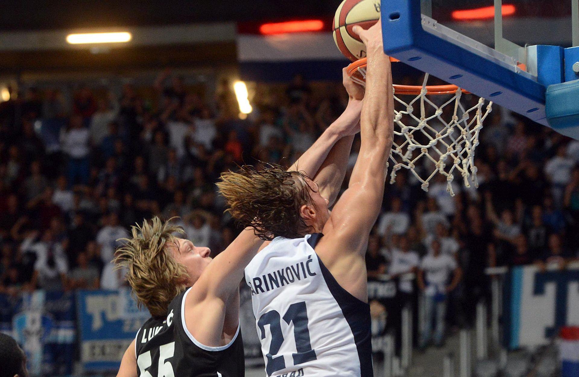 ABA LIGA: Zadar uvjerljiv protiv Karpoša