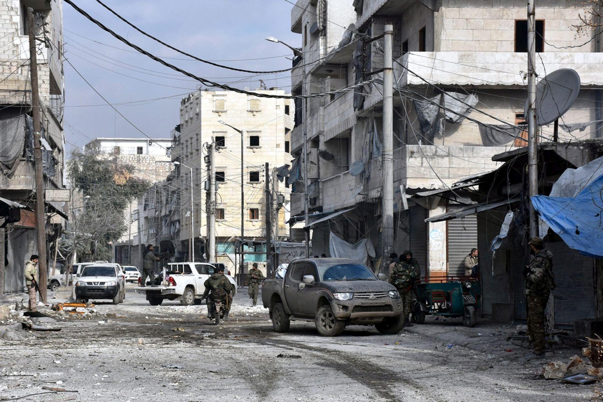 """DUŽNOSNICI POBUNJENIKA: Dogovor o primirju u Alepu obnovljen, počinje za """"nekoliko sati"""""""