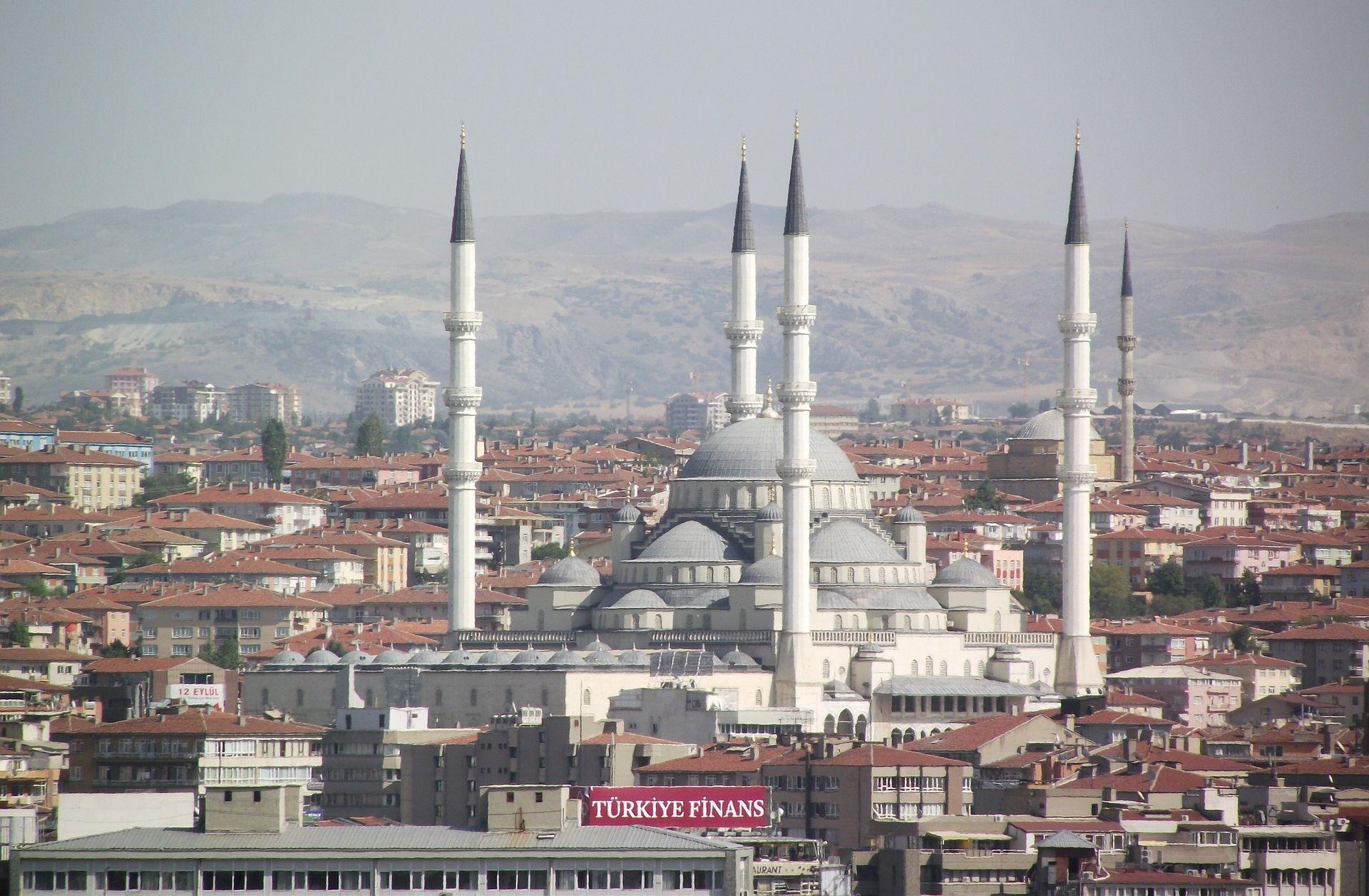 Američka ambasada u Ankari sutra će biti zatvorena zbog sigurnosti