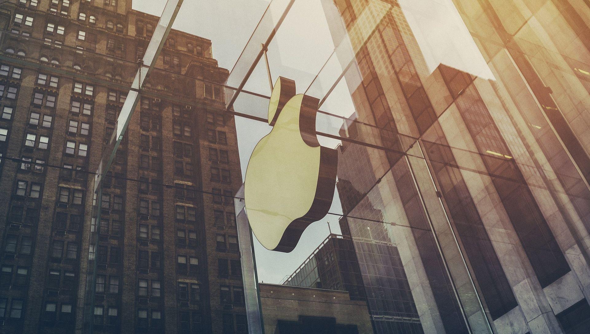 Prihodi i dobit Applea porasli po dvoznamenkastim stopama