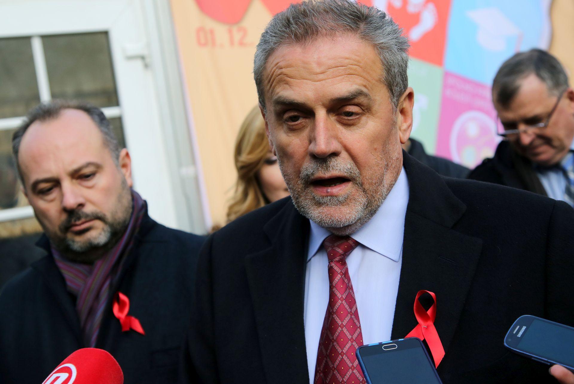 AFERA AGRAM: Tajno snimljeni razgovori u istrazi protiv Bandića ipak zakoniti