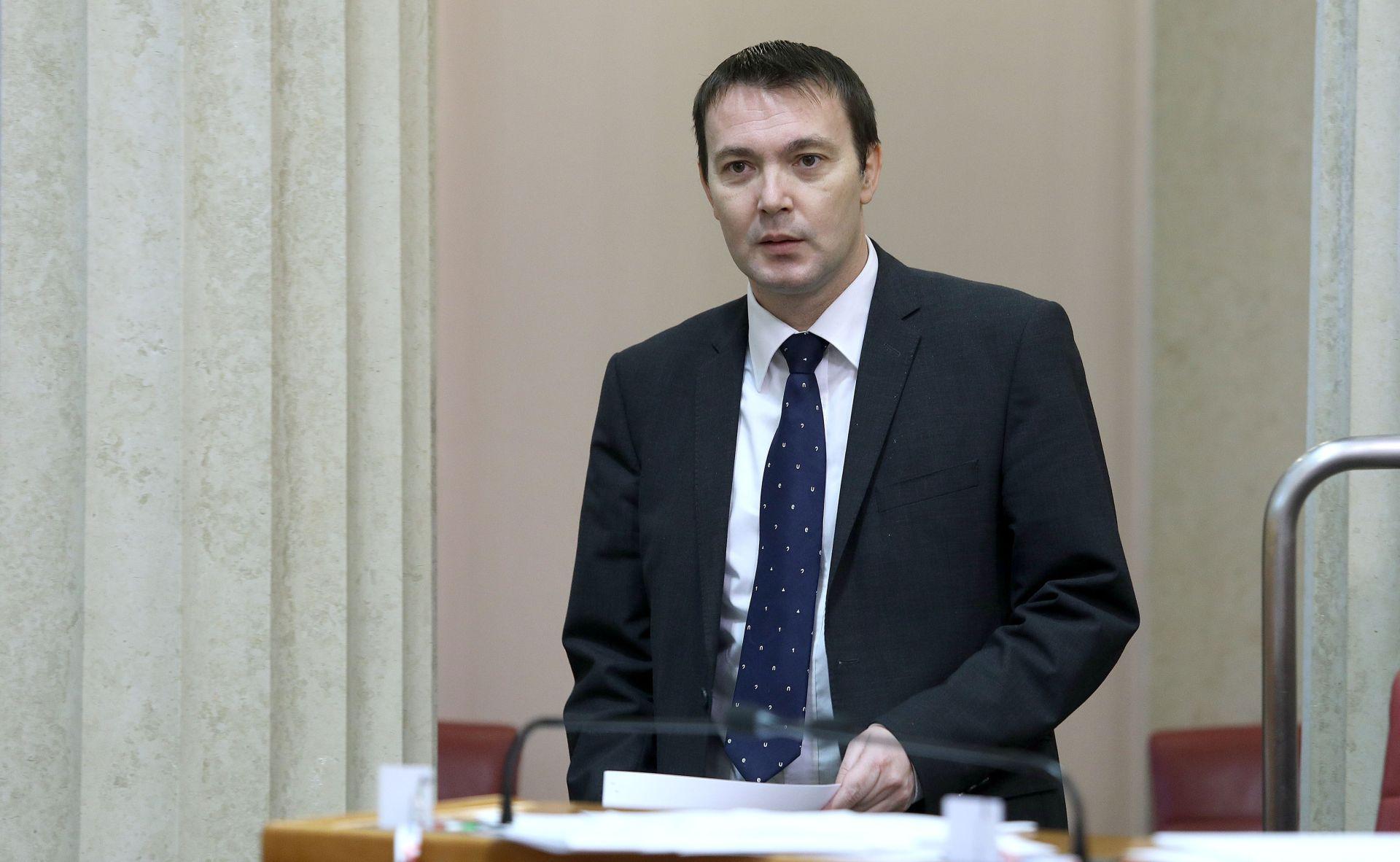 BAUK: Klub SDP-a koristit će sva sredstva parlamentarne borbe