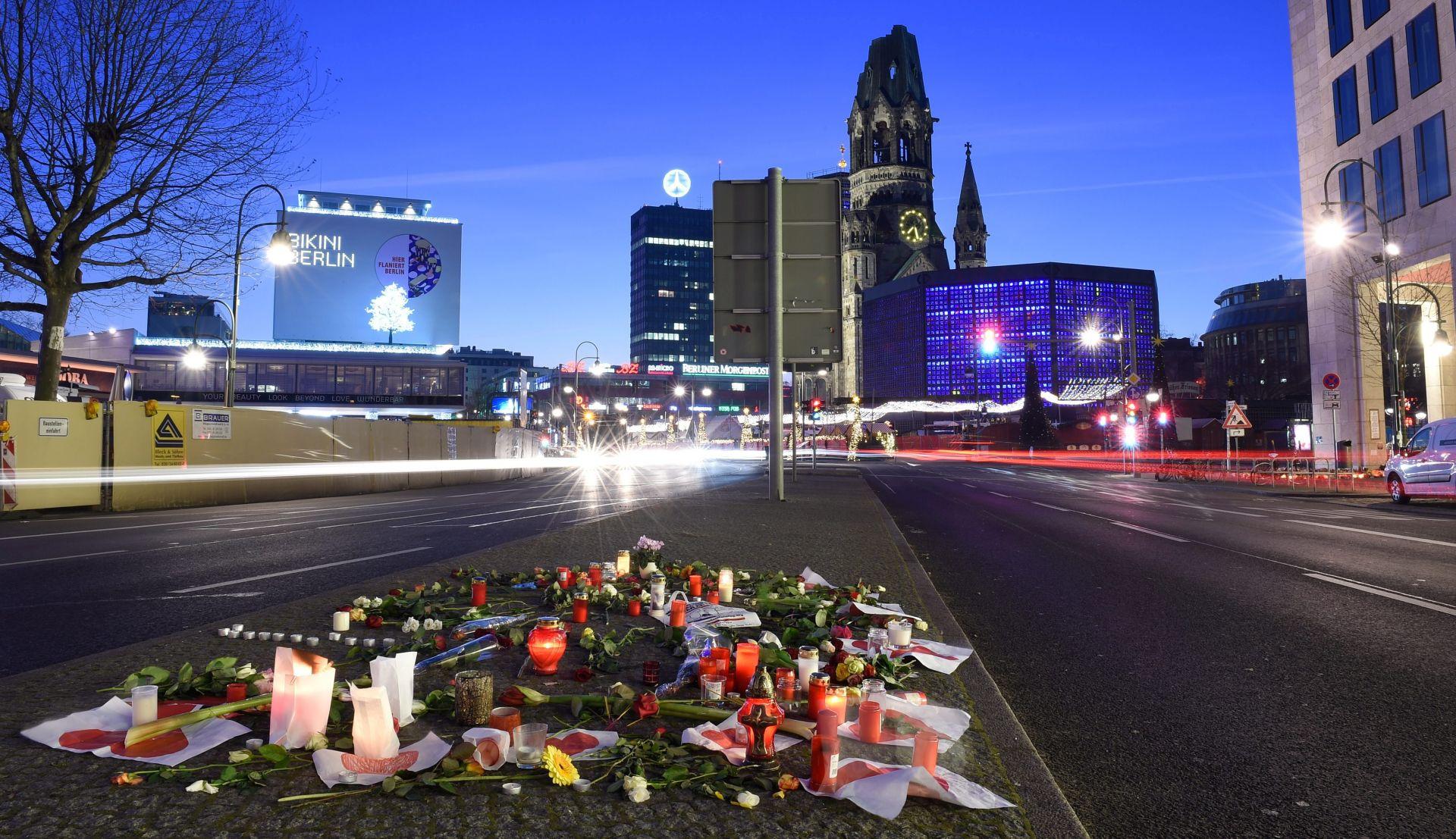 Njemačke vlasti pod paljbom kritika zbog napada u Berlinu