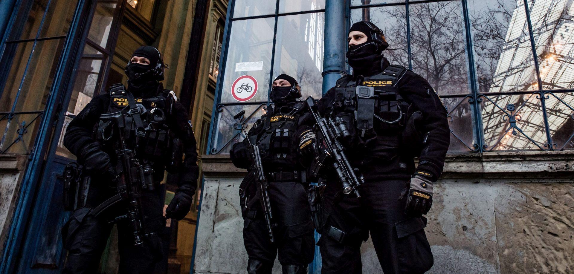 NASTAVAK ISTRAGE: Njemačka intenzivno traži eventualne Amrijeve pomagače
