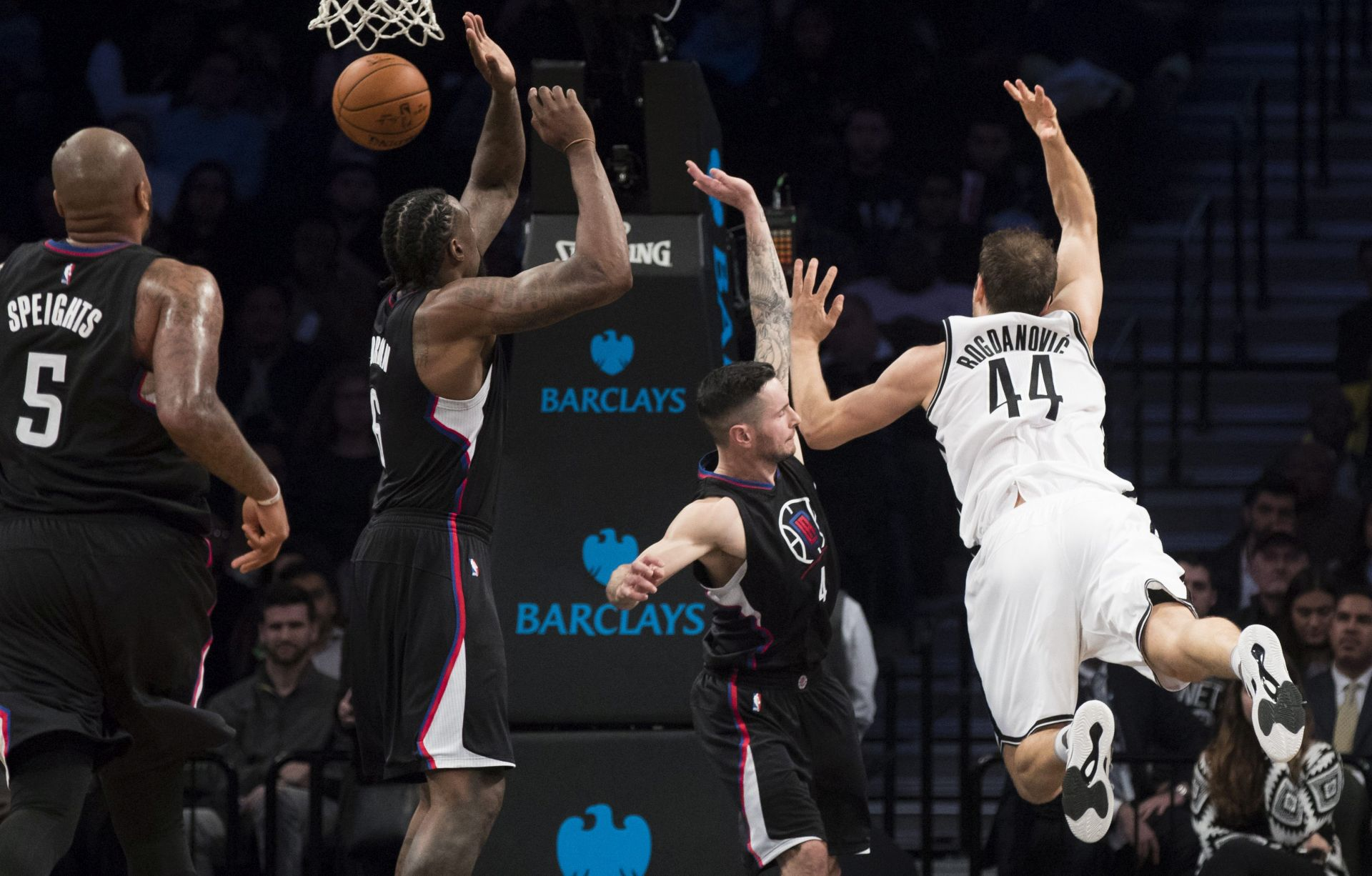 NBA: Bogdanović vrlo dobar u pobjedi Netsa