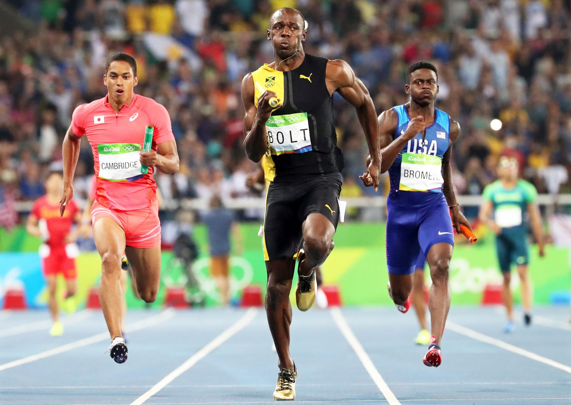 USAIN BOLT: 'Sad žalim što bavljenje sportom nisam shvaćao ozbiljnije'