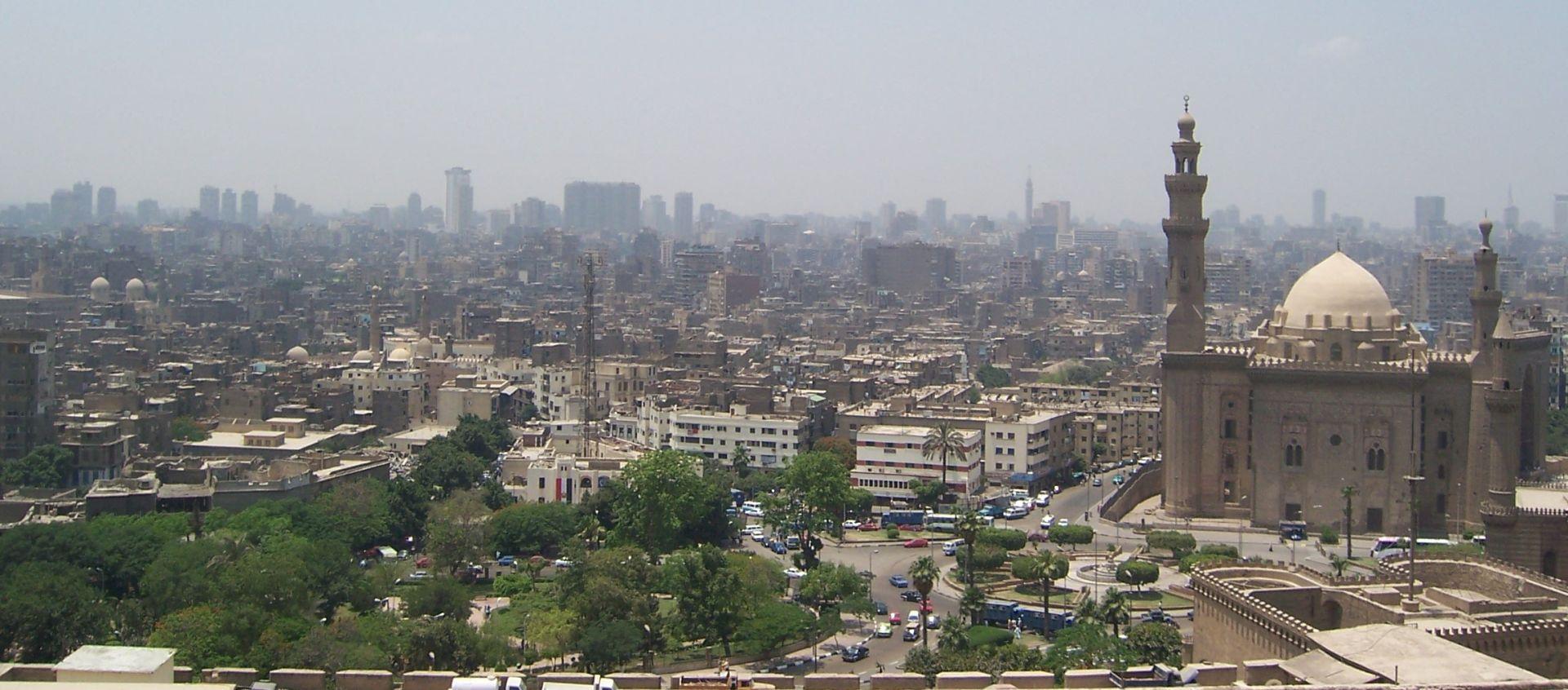 KAIRO Više od 20 ljudi poginulo u eksploziji kraj koptske katedrale
