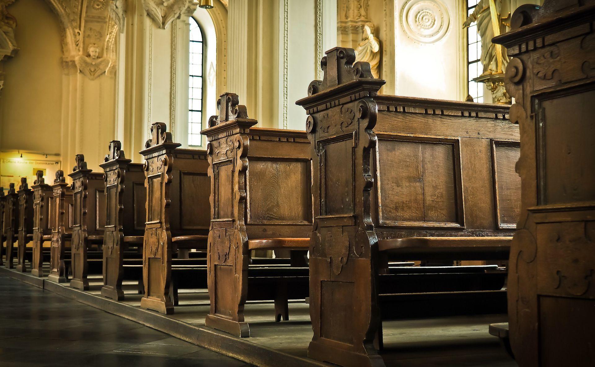 Zbog 'mogućeg kažnjivog djela' suspendiran klerik