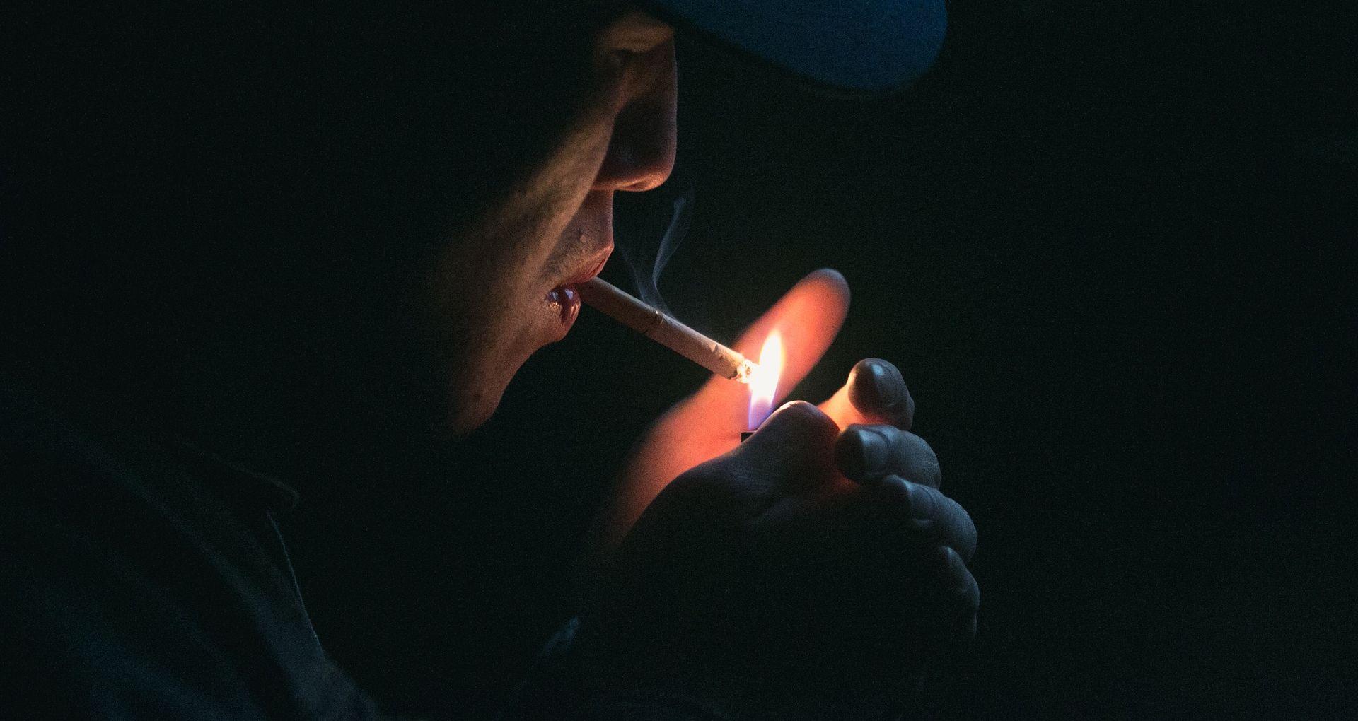 Najave sankcija ubrzale izmjene Zakona o ograničavanju duhanskih proizvoda