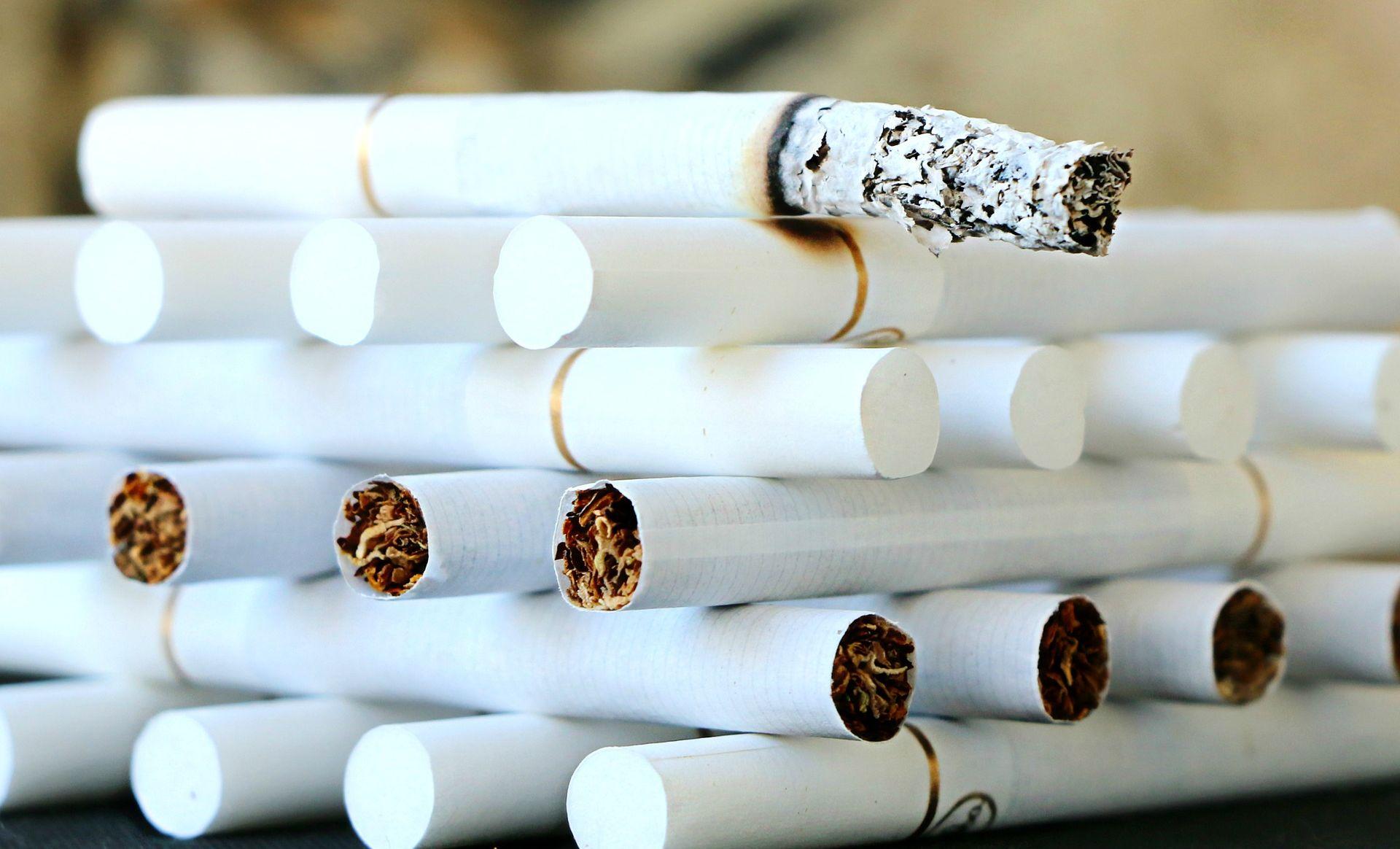 Škotska zabranila pušenje u automobilu s djecom