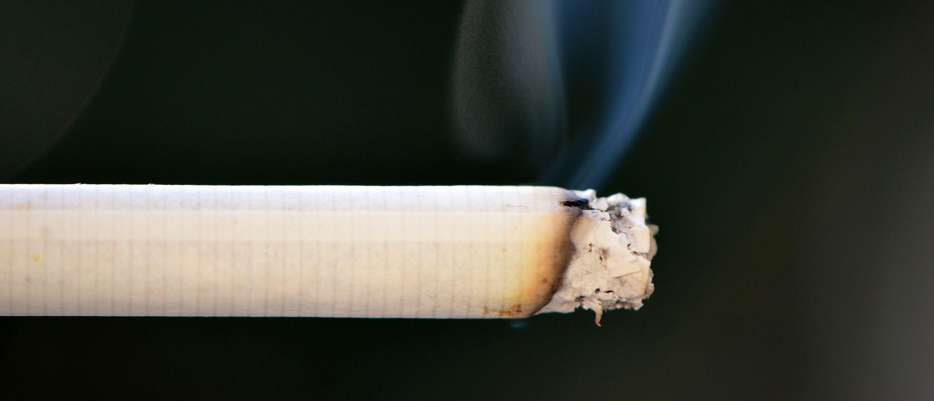 Pacijent cigaretom izazvao požar u Lopači