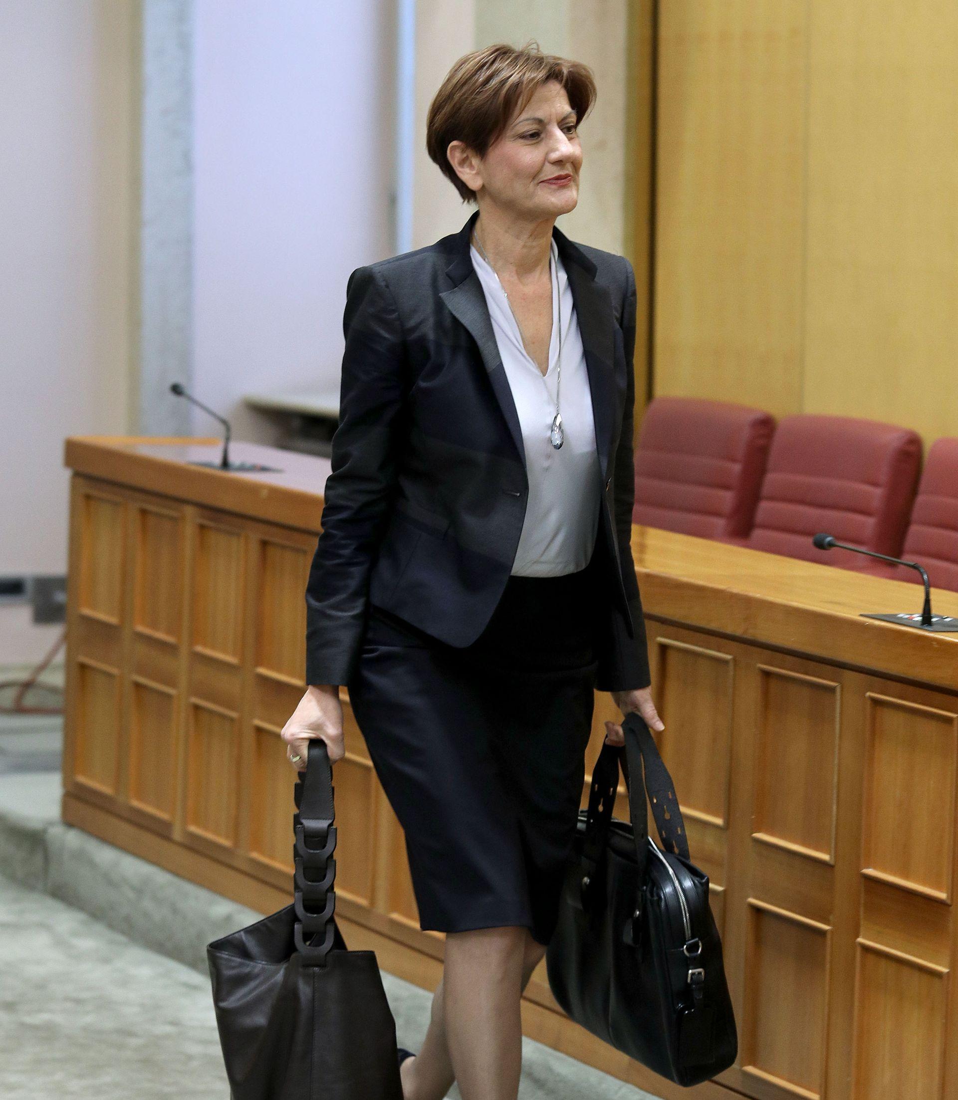 SASTANAK S UDRUGOM PODUZETNIKA: Ministrica Dalić najavila smanjivanje troškova poslovanja