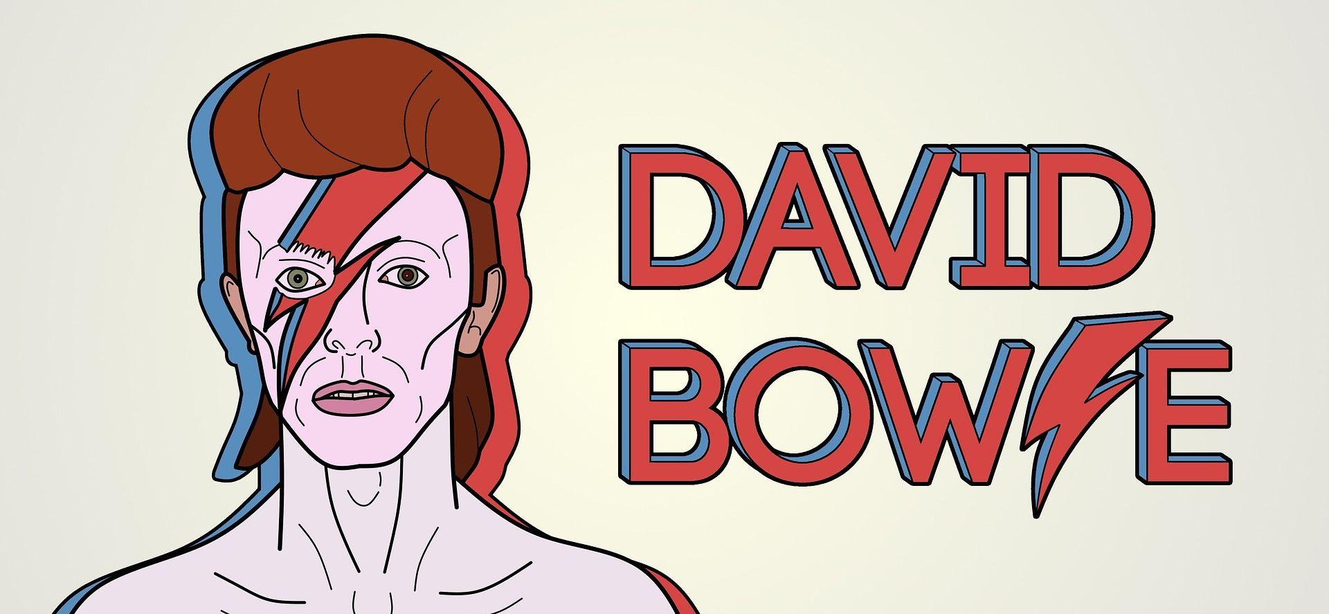 Bowiejev album 'Blackstar' najprodavaniji album 2016. u Hrvatskoj