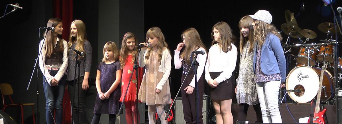 Stotine mališana ponovno će pjesmom pozdraviti Svetog Nikolu u Velikoj Gorici