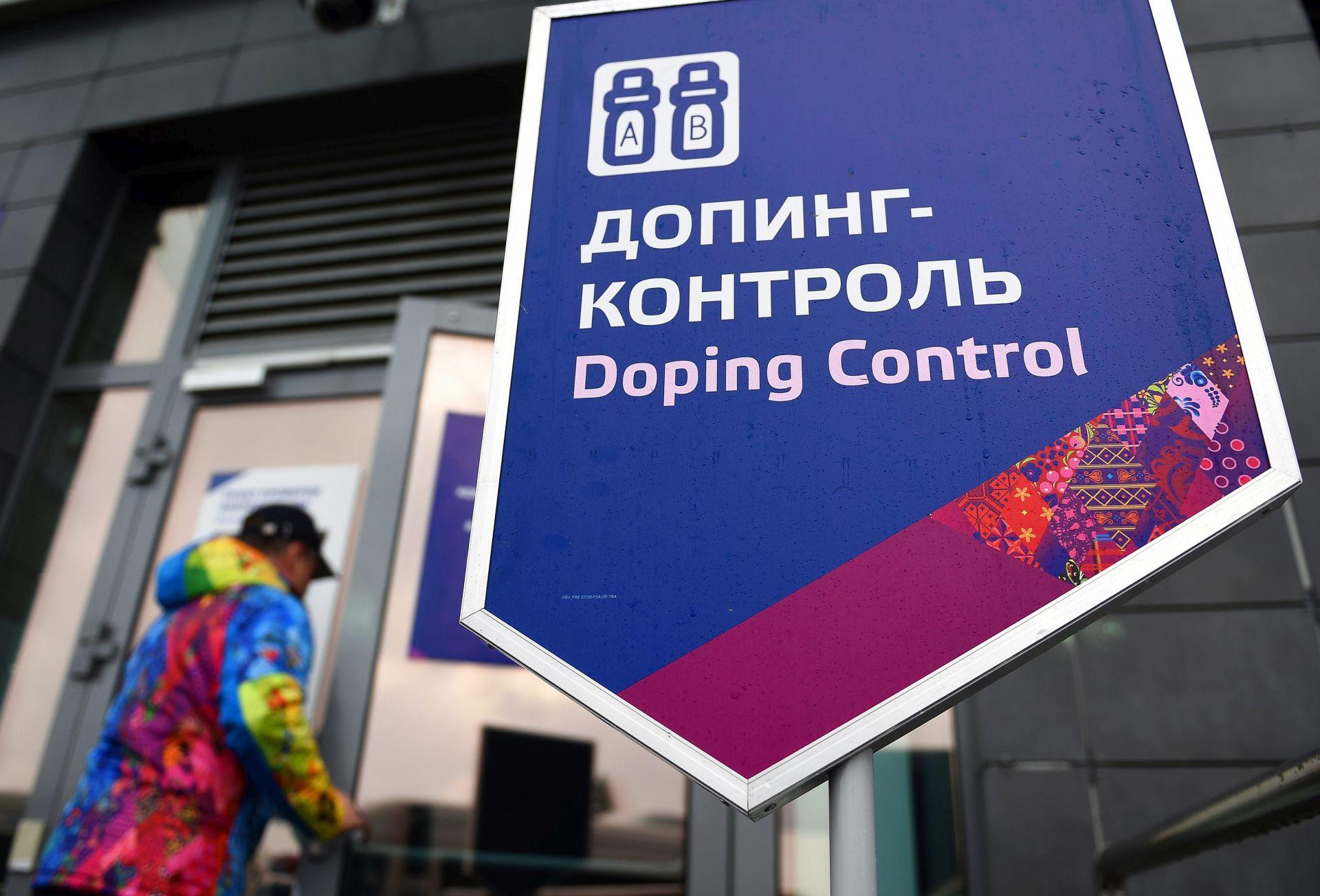 "Simpozij HOO-a ""Doping u vrhunskom sportu"" 6. listopada u Splitu"