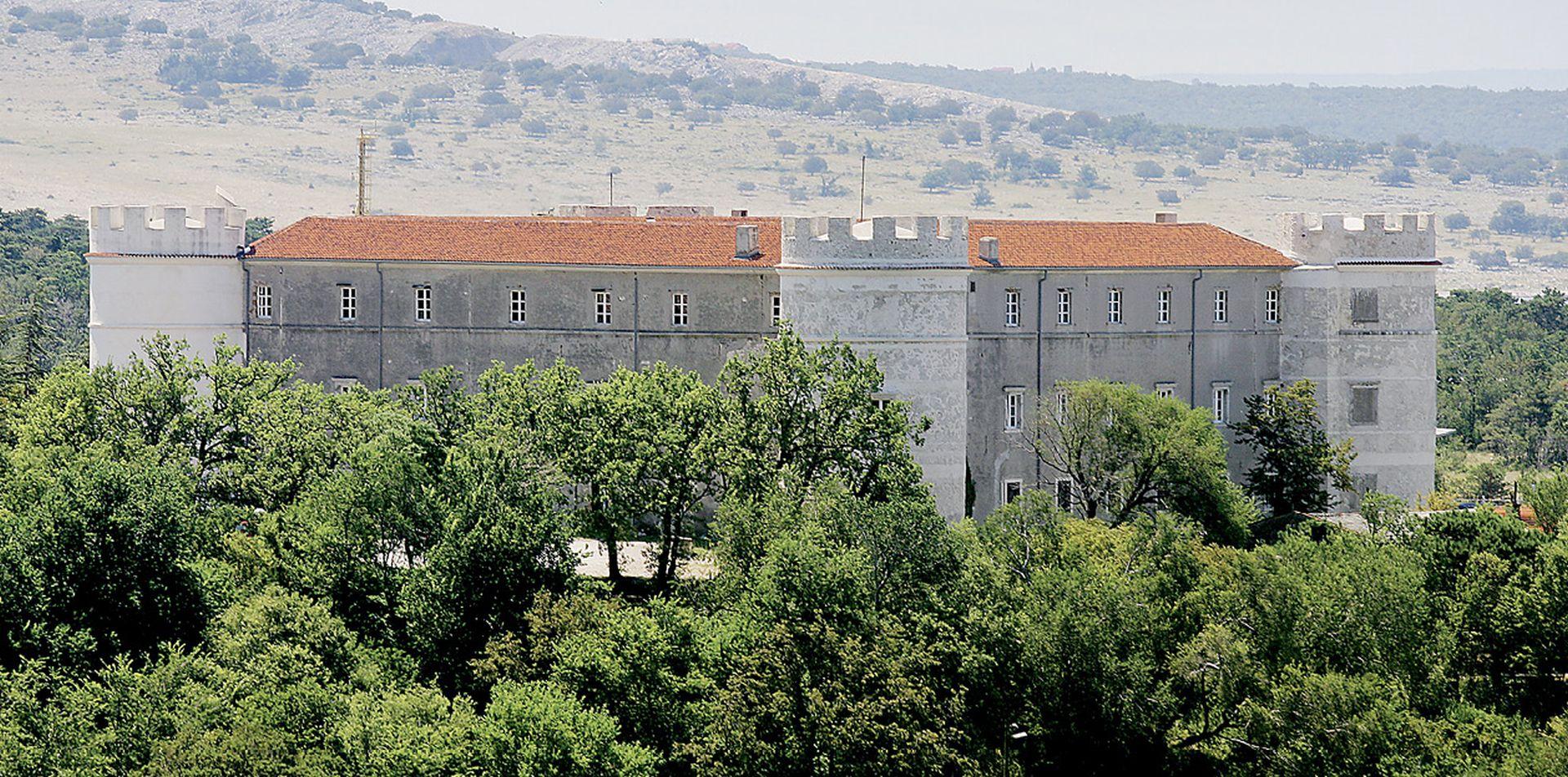 Dvorci Frankopana s europskim novcem postaju turistička ruta