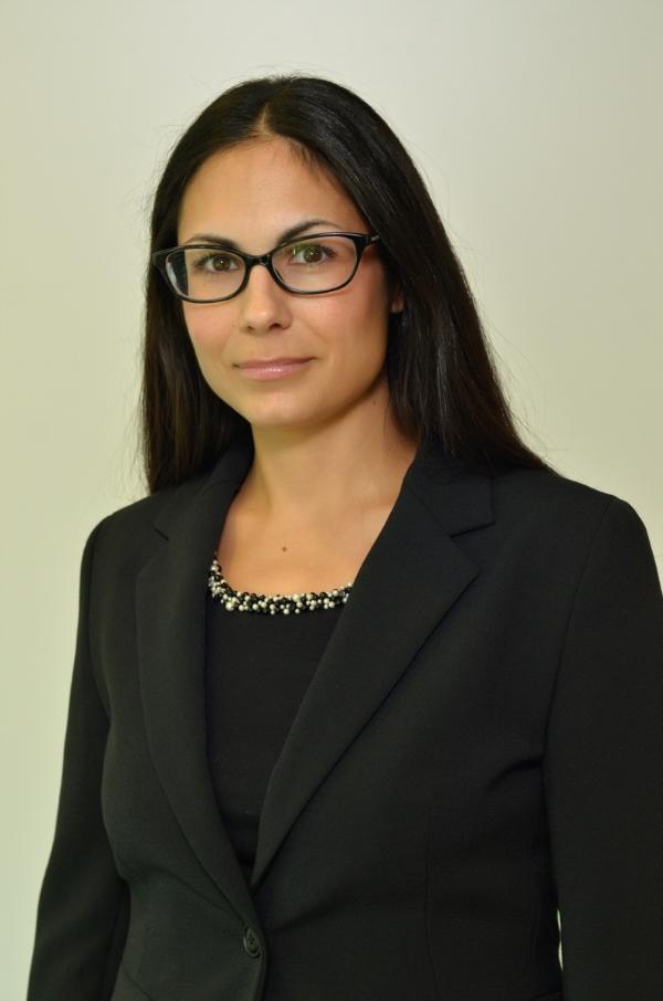 Lena Habuš, izvršna direktorica i voditeljica Odjela savjetovanja pri poslovnim transakcijama u EY-u Hrvatska