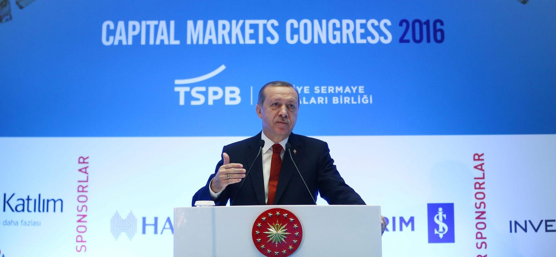 USTAVNA REFORMA U TURKOJ: Uz odobrenje parlamenta referendum moguć početkom ljeta