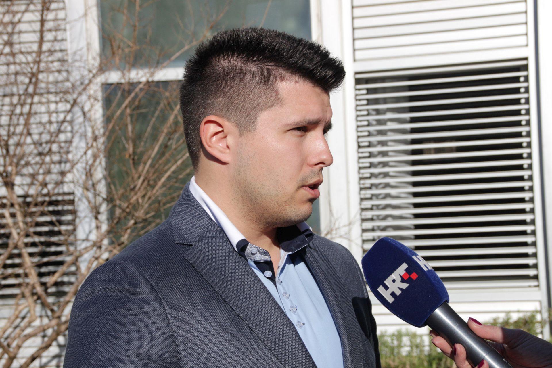 MIP 'odobrio' da Pranić zamjeni Kovačića