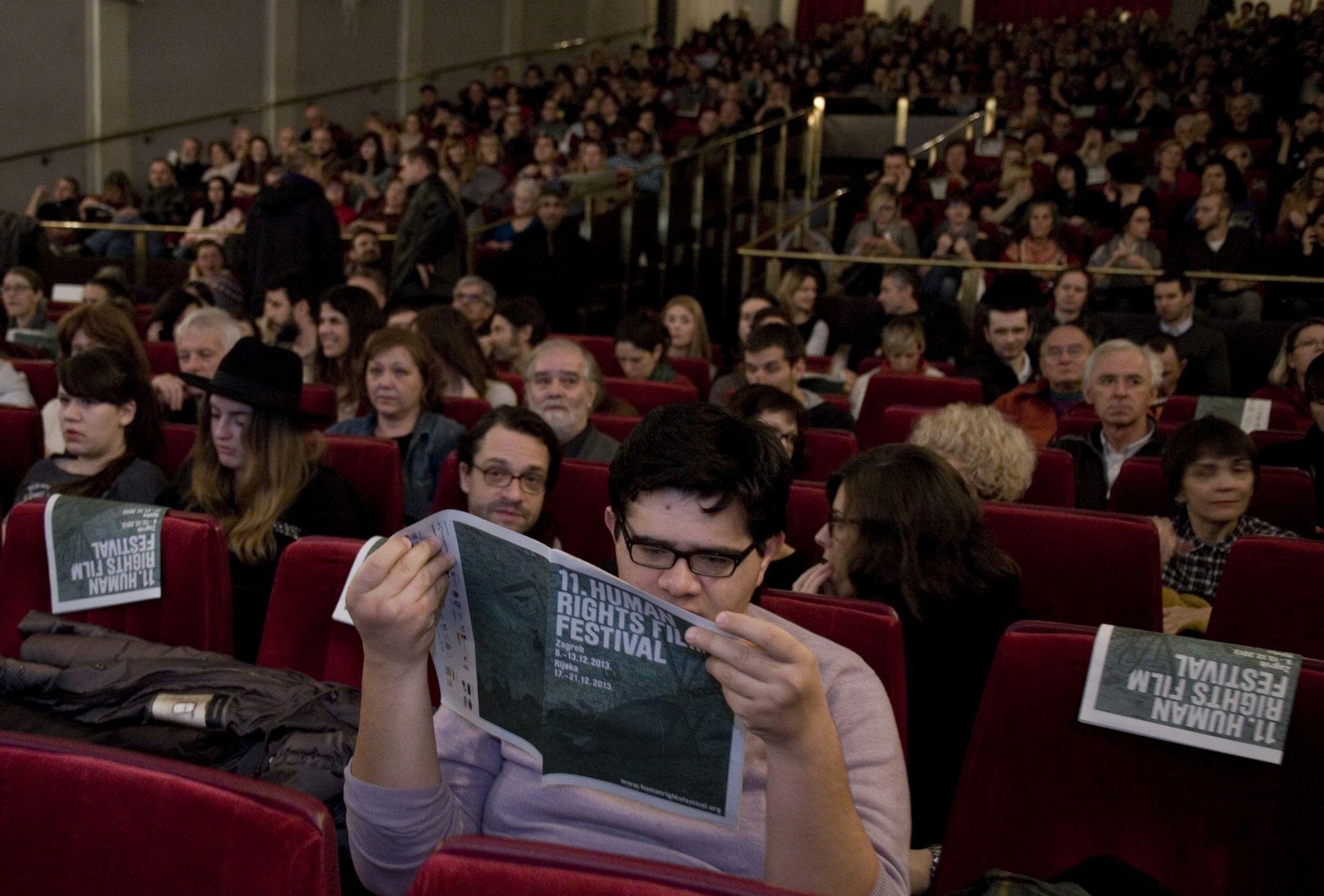 KINO EUROPA Počinje Human Rights Film Festival