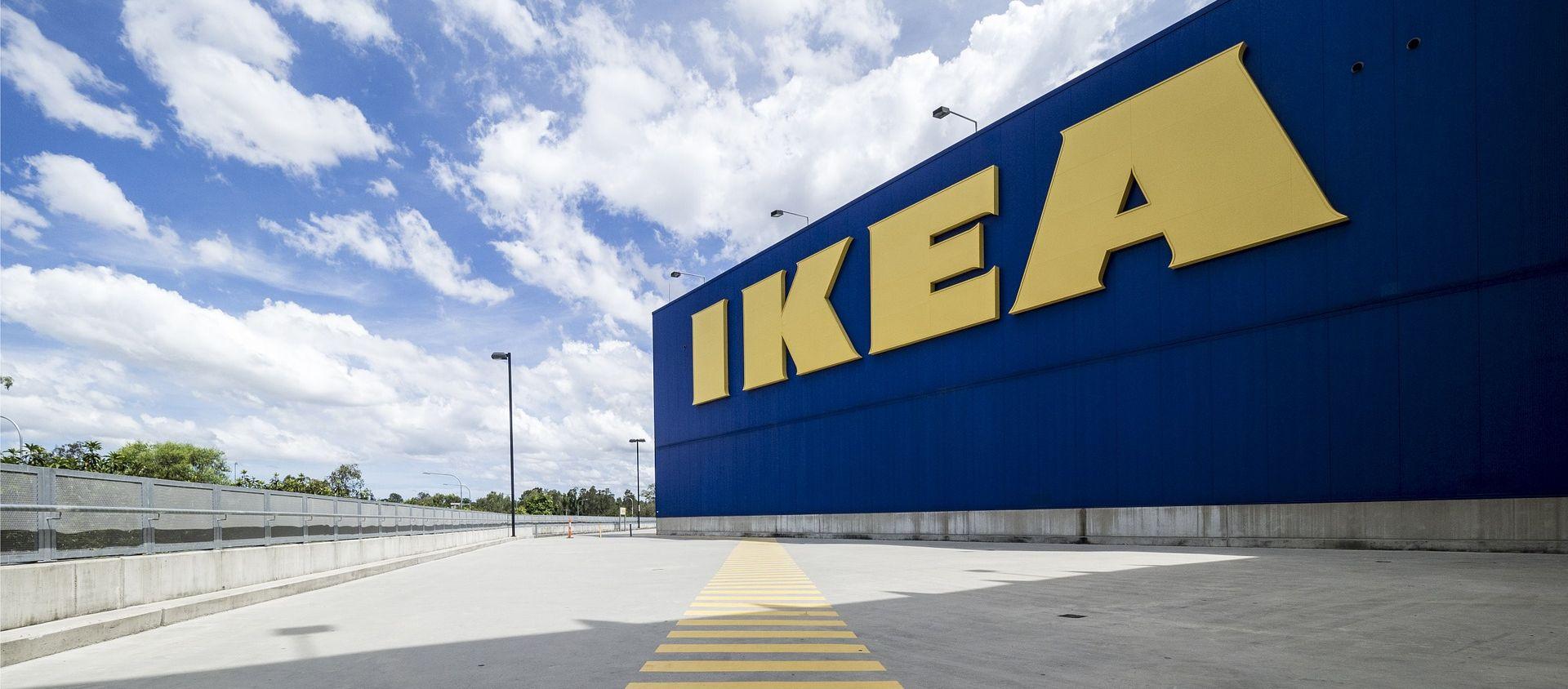 ZAGREB Evakuirana robna kuća Ikea, viličar slučajno upalio alarm