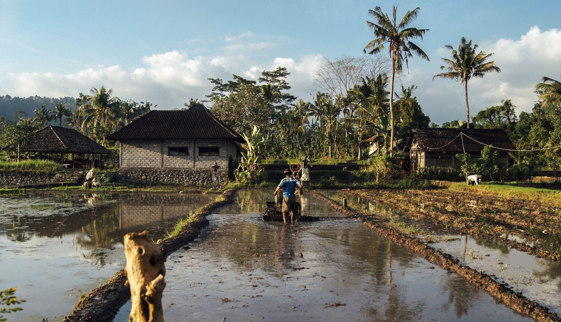 Klimatskim izbjeglicama u Južnoj Aziji potrebna ista zaštita kao političkim izbjeglicama