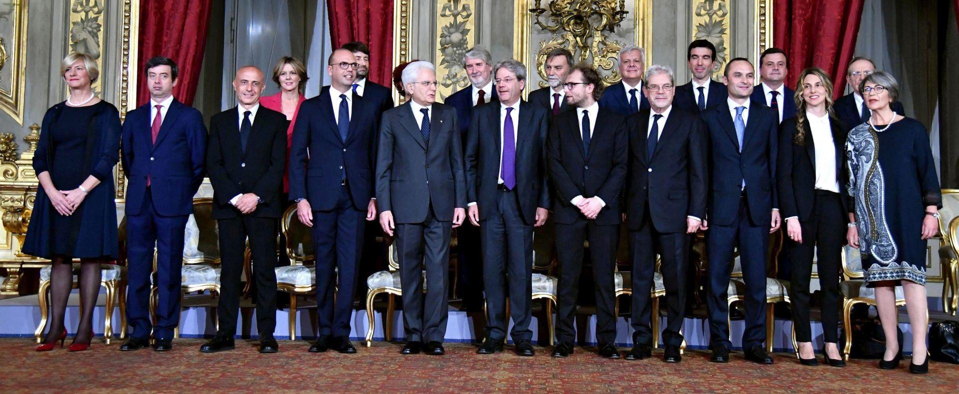 ITALIJA Moguća koalicija ljevice i desnice
