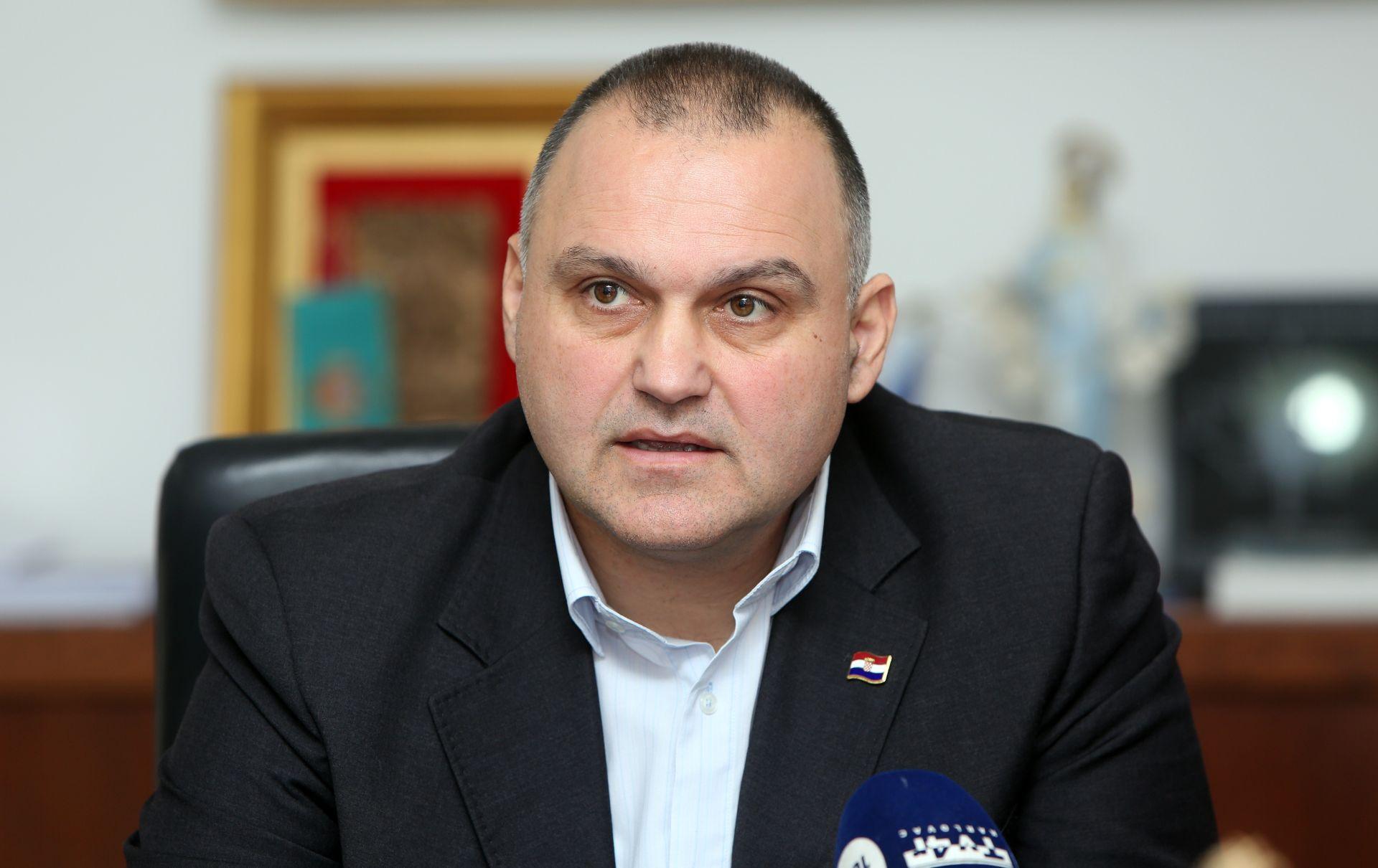 Gradonačelnik Karlovca odbacuje ocjene o diskriminaciji