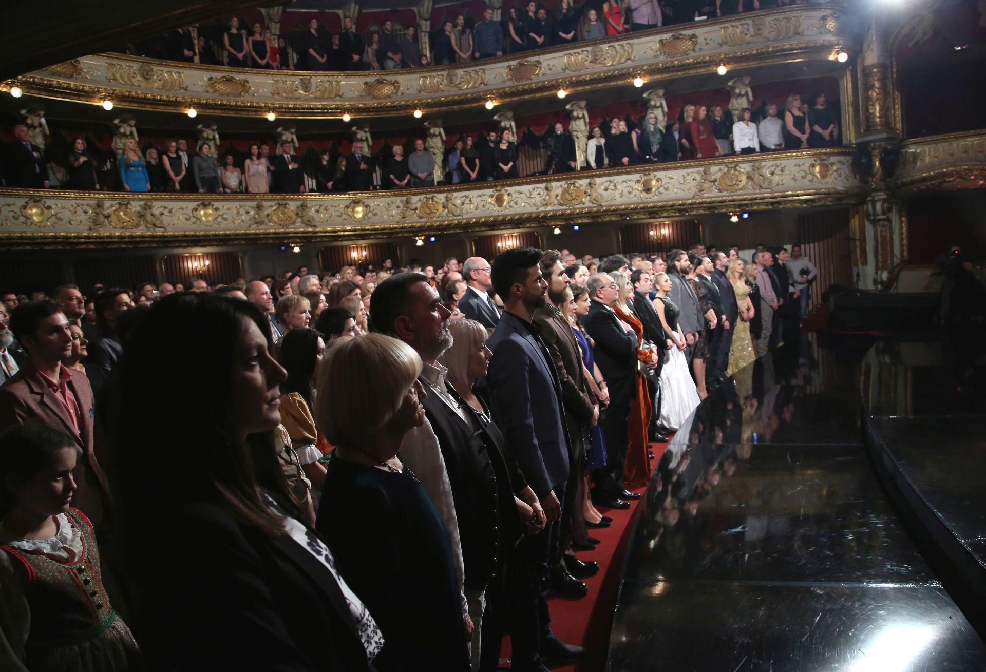 KAZALIŠTE U 2016.: Nezavisni umjetnici nositelji najboljih kazališnih vijesti u 2016.