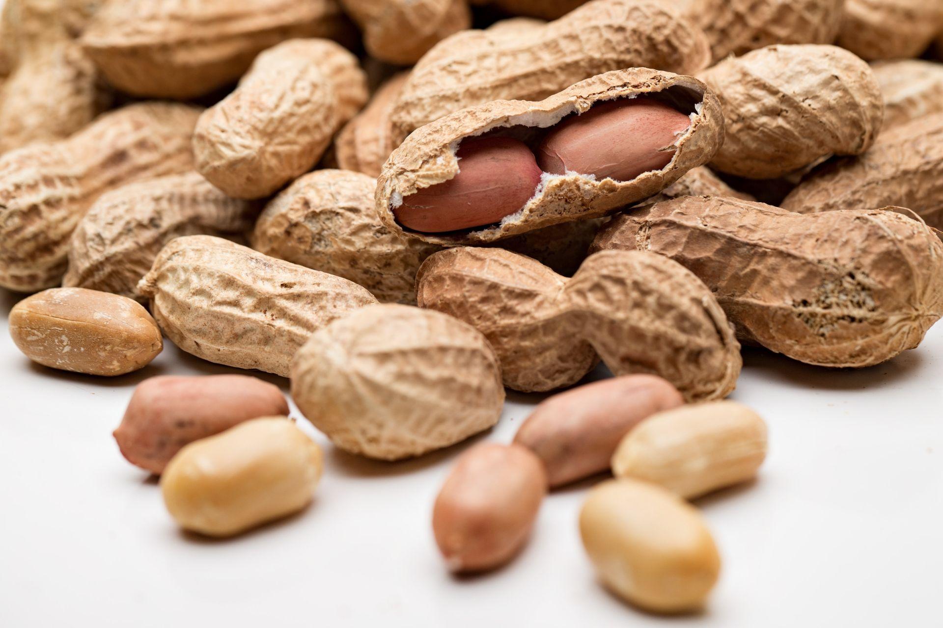 MINISTARSTVO: Povlači se kikiriki u ljusci u rinfuzi zbog mikotoksina