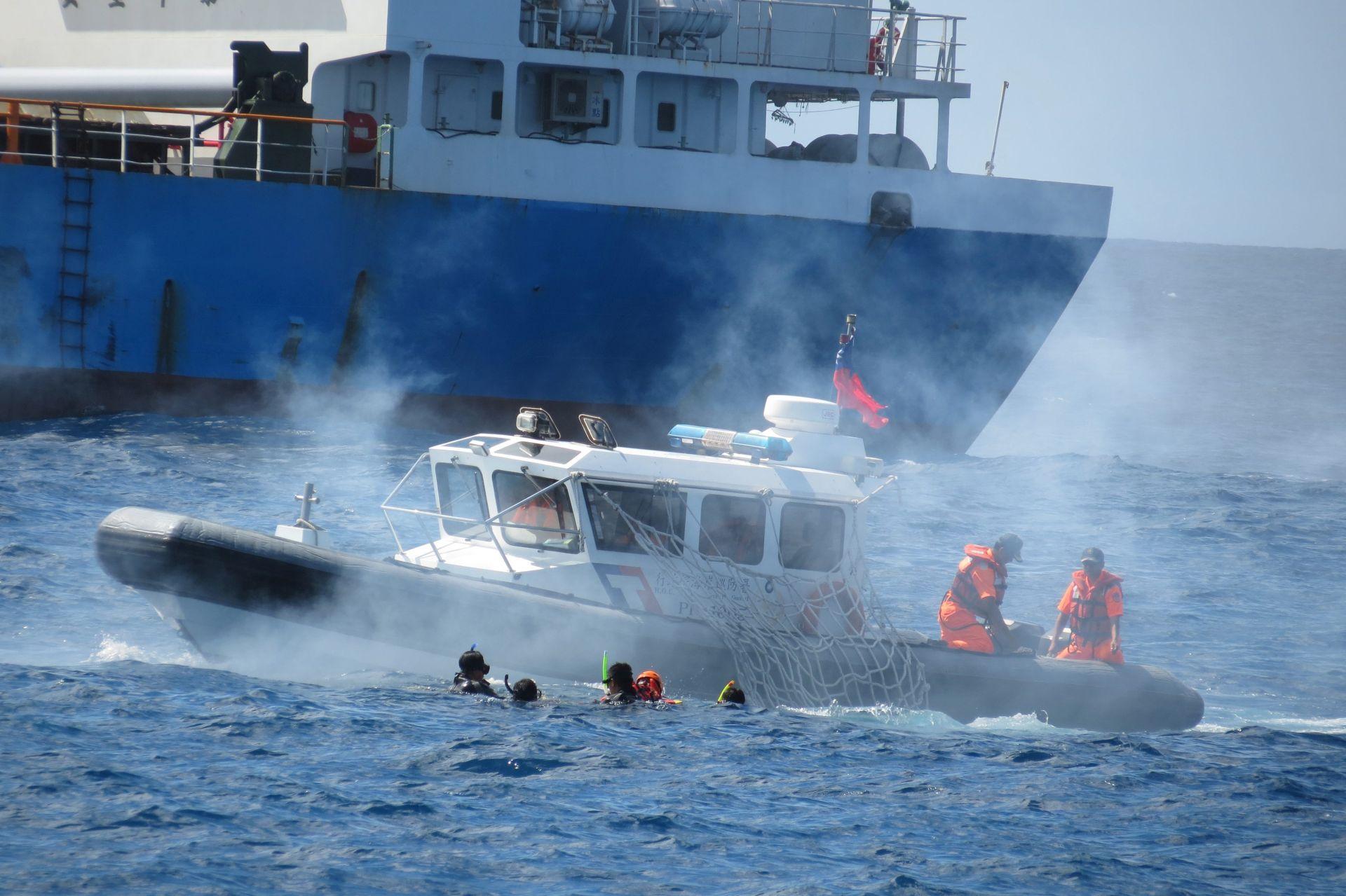 UPUĆENA PROSVJEDNA NOTA: Kina zaplijenila američku podmornicu