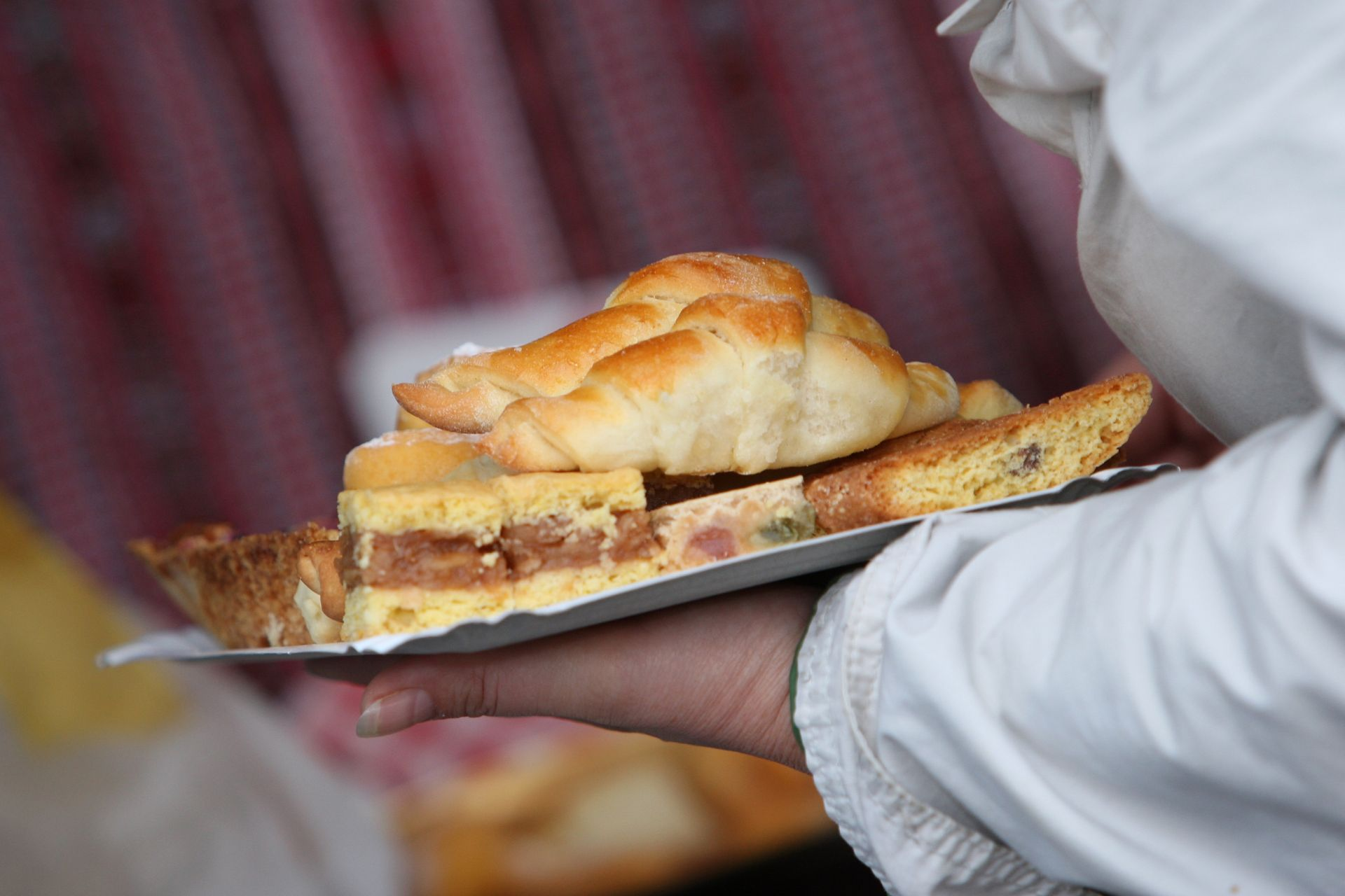 VARDA: U prvoj polovici ove godine uvezeno kruha i peciva za 53,5 milijuna eura